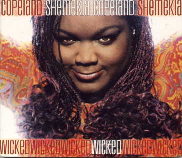 Shemekia Copeland - Wicked - Alligator Records